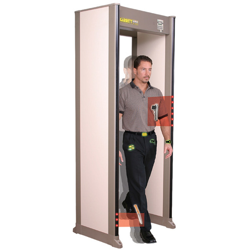 Garrett PD6500i Walk-Through Metal Detector