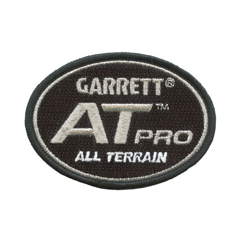 Garrett AT Pro Patch