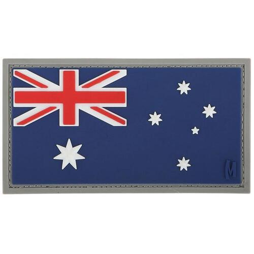 Maxpedition Australia Flag Morale Patch (Full colour)