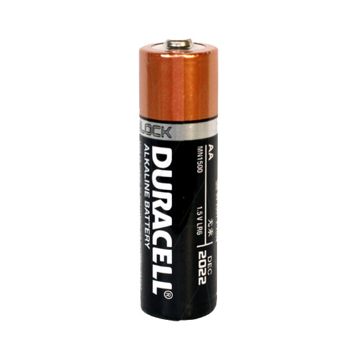 Duracell Coppertop AA Battery
