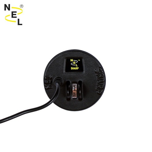 NEL Sharp Coil for Minelab X-Terra 2-Frequencies (18.75kHz & 3kHz)