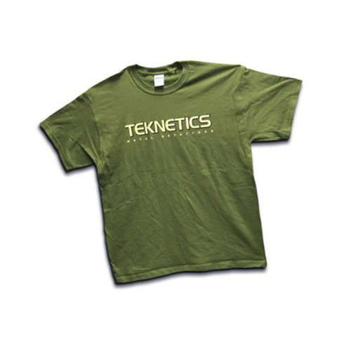 Teknetics T-Shirt - Large