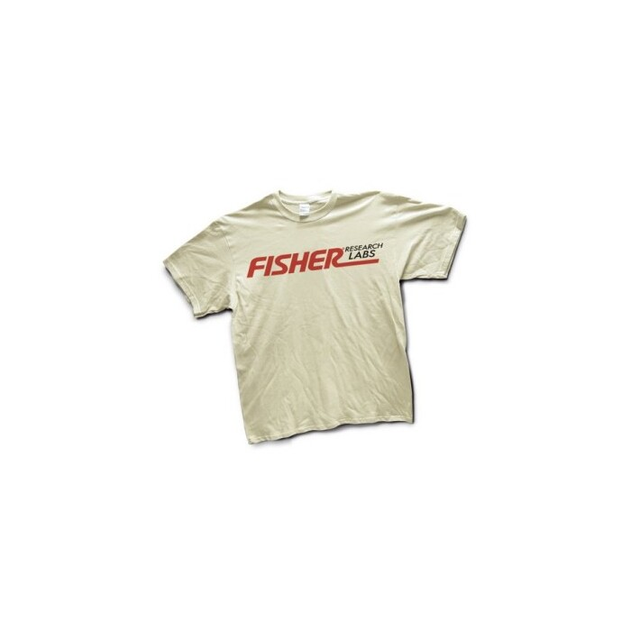 Fisher T-Shirt - XLarge