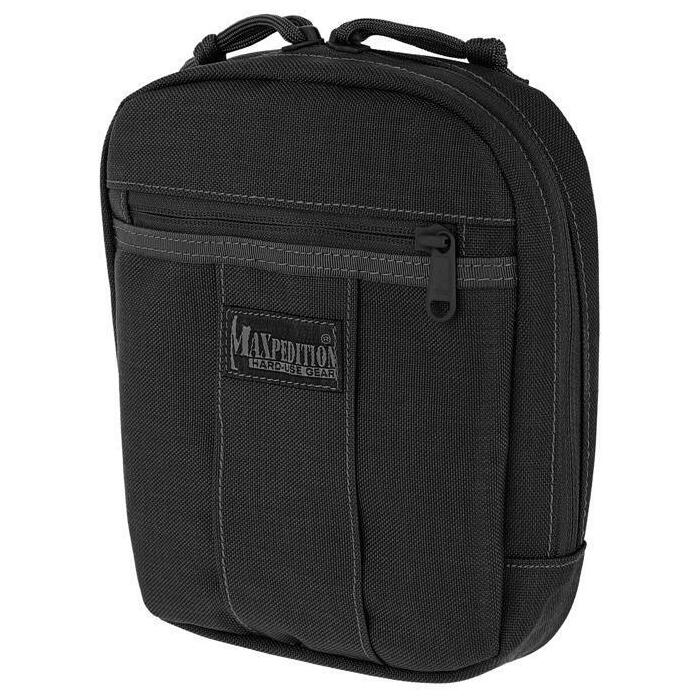Maxpedition JK-1 Concealed Carry Pouch (Black)