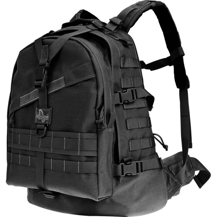 Maxpedition Vulture-II 3-Day Backpack (Black)