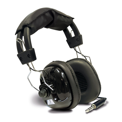 Bounty Hunter Headphones