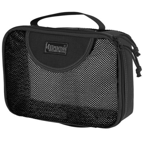 Maxpedition Cuboid (Medium, Black)
